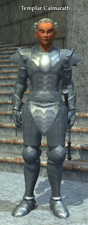 Templar Calmarath