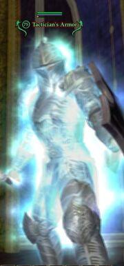 Tactician's Armor