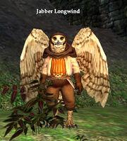 Jabber Longwind