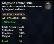 MagmaticBronzeHelm