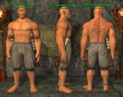 Cyclops (Monk) Placed