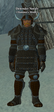 Defender Noralv