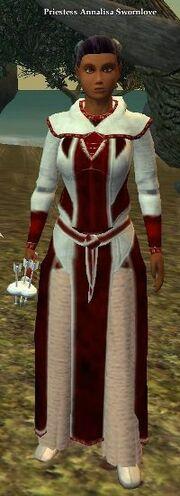 Priestess Annalisa Swornlove (Ant)