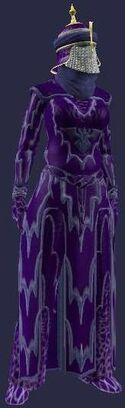 Darkbriar's Masquerade (female)