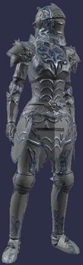 Desert Chitin (female)