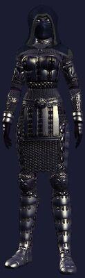 Darkstrike (Armor Set) (Visible, Female)