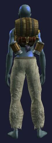 Brewmeister's Backpack (equipped)