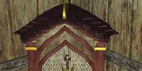 Humble Altar of Solusek Ro
