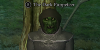 The Dark Puppeteer