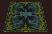 Arbiter's Meditation Rug (Placed)