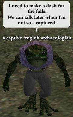 File:Captive froglok archaeologian.jpg