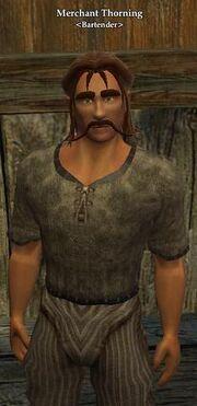 Merchant Thorning