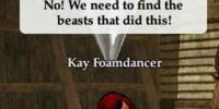 Kay Foamdancer