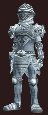 Knight's Citadel (Armor Set) (Visible, Male)