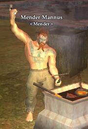 Mendermannus