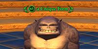 A Unique Form