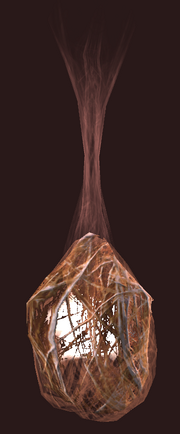 Urzarach Glow Sac (Visible)