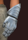 Iridescent Scale Gauntlets (Equipped)