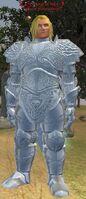 Avatar of Valor