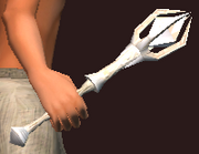 Ornate Sceptre of Everfrost (Equipped)