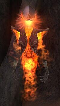 Fiery Magician VII (Apprentice)