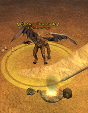 Aaeper Dragonspite