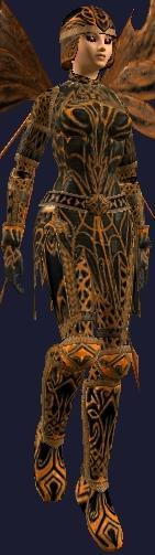 Sinister (Armor Set)