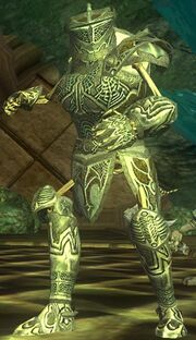 Taskmaster Xatik (Adv. Solo)