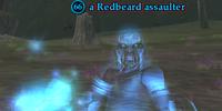 A Redbeard assaulter