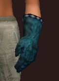 Serene Mentor's Hand Wraps (Equipped)