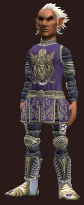Striking woven (Armor Set) (Visible, Male)