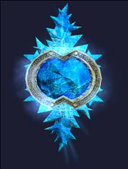 Chillborn Shield