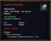 Augren's Magnifier