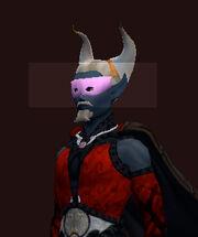 Blushing-lover-mask