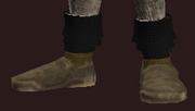 Ravens of the North negotiator boots (Equipped)