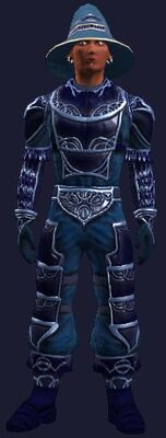 Concussive (Armor Set) (Visible, Male)
