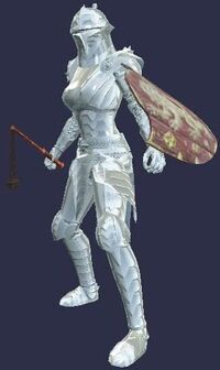 Iridescent Scale (Armor Set) (Visible, Female)