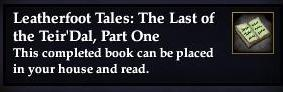 File:Leatherfoot Tales- The Last of the Teir'Dal, Part One.jpg
