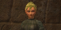 A Green Hood dweller