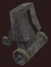 Stone Barricade of Kaladim (Visible)