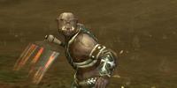 A Sullon lumberjack