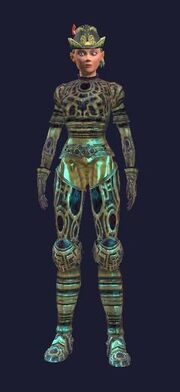 Voidsong (Armor Set)