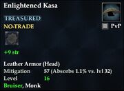 Enlightened Kasa