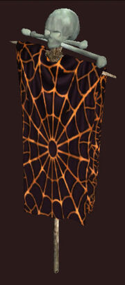 Sinister-spider-web-banner