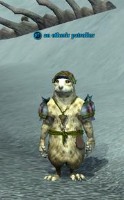 An othmir patroller