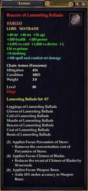 LamentingBallads bracers