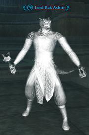 Lord Rak'Ashiir