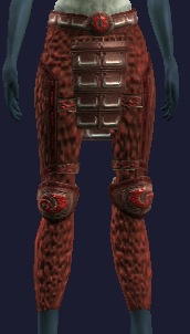 Tygrin's Leggings (Equipped)