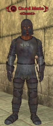 Guard Morlo