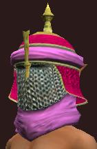 Burlap Cap (Equipped)